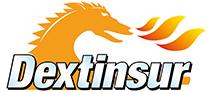 Logotipo Dextinsur